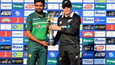 NZ skipper praises Pakistan for Taking Care of the team
