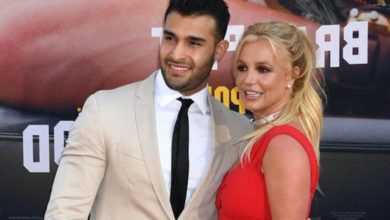 Britney Spears announces engagement to a young Muslim
