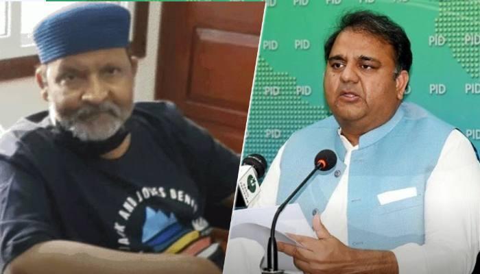 Govt to facilitate Umar Shrif's treatment, Fawad Chaudhry