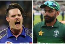 NZ tour cancellation: McClenaghan reacts to Hafeez's Tweet