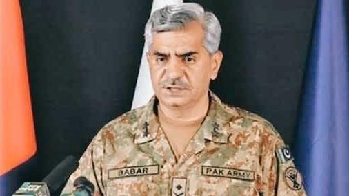 DG ISPR: Indian Media propagating misinformation about the Panjshir war