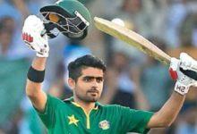 Babar Azam needs 121 runs to break Chris Gayle's world record