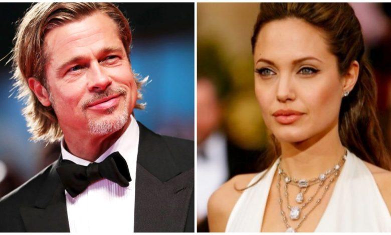 Brad Pitt using celebrity status during court case, accuses Angelina Jolie