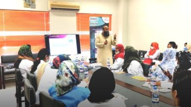 Martin Dow Conducts Week-long Training Program to Facilitate Doctors in Medical Research