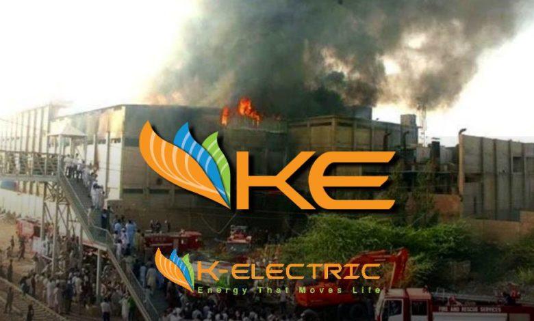 Korangi Mehran Town Factory fire case: Police interrogate K-Electric