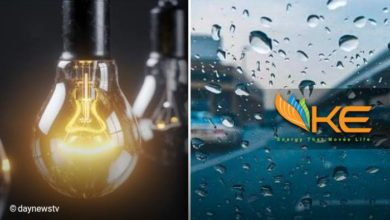 Karachiites praise K-Electric over uninterrupted power supply amid continuous rainfall in city